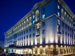 Sofia Hotel Balkan, A Luxury Collection Hotel, 5,Sveta Nedelya Square, 1000, Sofia