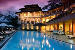 Amaya Hills Kandy, PO Box 16, Heerassagala, 20000, Kandy