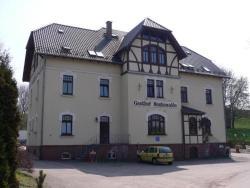 Pension im Landgasthof Heukewalde, Dorfstr. 30, 04626, Heukewalde