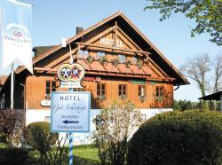 Hotel Gut Schwaige, Rodelweg 7, 82067, Ebenhausen
