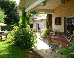 Chambre d'hôtes Au Fil de l'Eau, 32 promenade de Saône, 71000, Saint-Martin-Belle-Roche
