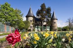 Chateau De Picomtal, Le Chateau, 05200, Crots