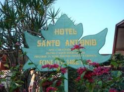 Hotel Santo Antônio, Rua Antônio Feijó, 130, 13525-000, Águas de São Pedro