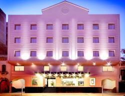 Hotel Argos, españa 149, 8000, Bahía Blanca