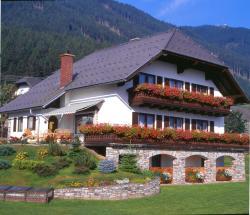 Gästehaus Trattner, Begöriach 35, 5570, Mauterndorf