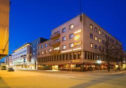 Original Sokos Hotel Vaakuna Joensuu, Torikatu 20, 80100, Joensuu