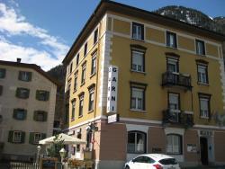 Hotel Pizzeria Fluela, Via Grava 63, 7542, Susch
