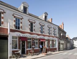 La Madeleine, 65 rue Orléanaise, 45730, Saint-Benoît-sur-Loire