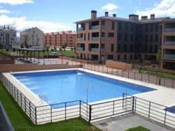 San Babil Apartamentos, Camino de Santiago, 22700, Jaca
