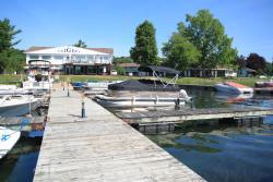 Caiger's Sports Resort, 853 - 1000 Islands Parkway, K0E 1R0, Rockport