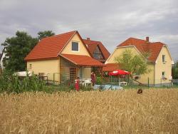 Balatoni Nyár Vendégház, Árpád utca 54., 8613, Balatonendréd