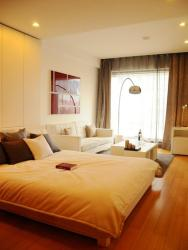 Qingdao Meitian Apartment, Building B, Financial Square, No. 222 Shenzhen Road, 266001, Qingdao