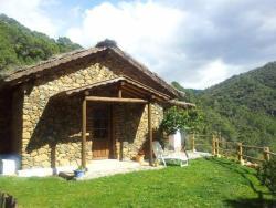 Casa Rural el Balatin, El Balatin, 29611, Istán