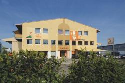 Hotel Ziil, Lengwilerstrasse 4, 8280, Kreuzlingen