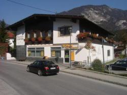 Hotel Pension Central, Zentrum 37, 6233, Kramsach