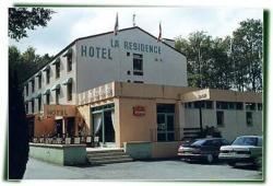 A La Résidence, Avenue Georges Guingouin A20 Sortie N 28, 87280, Beaune-les-Mines