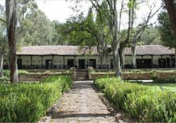 Hotel Hacienda Suescún, Kilometro 5 via Sogamoso - Tibasosa, 110561, Tibasosa