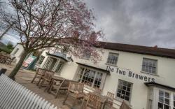 Two Brewers Hotel by Good Night Inns, The Common, WD4 9BS, Kings Langley