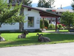 Mountain Springs Motel, 4870 Radium Blvd, V0A 1M0, Radium Hot Springs
