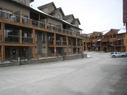 Timber Stone Lodge by Rocky Now, 1301 Gerry Sorenson Way, V1A2Y9, Kimberley