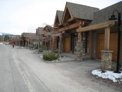 Sullivan Stone Lodge by Rocky Now, 1300 Gerry Sorenson Way, V1A2Y9, Kimberley