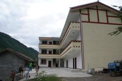 Jiu Zhai Gou Yue Ding Hostel, Zhang Zha Town, Near Entrance of Jiuzhaigou, oppsite of XiongShi Hostel, 623400, Jiuzhaigou