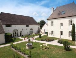 Hotel l'Orée Des Vignes, 6 Route D'epernay, 21640, Gilly-lès-Cîteaux