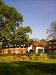 Meon Valley Marriott Hotel & Country Club, Sandy Lane, SO32 2HQ, Shedfield