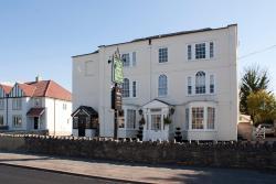 The Grange Hotel, 42 Bath Road, BS31 1SN, Keynsham