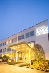 Hotel Senator Marina, Hafenstr. 28, 22880, Wedel