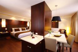 Hotel Reina Isabel, AV. AMAZONAS N23-44 Y VEINTIMILLA, 170150 Quito