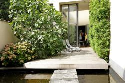 B&B The Patio Houses, Hendrik Speecqvest 54, 2800, Mechelen