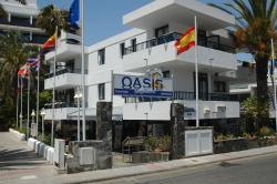 Apartamentos Oasis Maspalomas, Avenida del Oasis, 14, 35100, Maspalomas