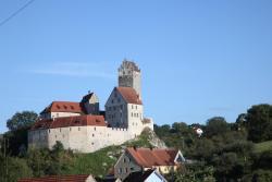 Burg Katzenstein, Oberer Weiler 1-3, 89561, Katzenstein
