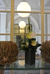 Hotel La Legende, Rue Du Lombard 35, 1000, Bryssel