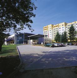 Morada Hotel Alexisbad, Kreisstr. 10, 06493, Alexisbad