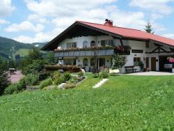 Gästehaus Schuler, Söllerweg 7, 6991, Riezlern