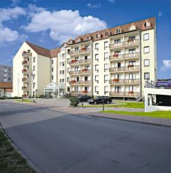 Morada Hotel Gothaer Hof, Weimarer Str. 18, 99867, Gotha