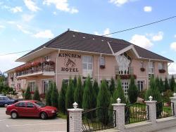 Kincsem Wellness Hotel, Kossuth L. u. 69-71., 2870, Kisbér