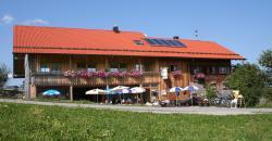 Almcafe Schnakenhöhe, Guggemoos 16 1/2, 87466, Maria Rain