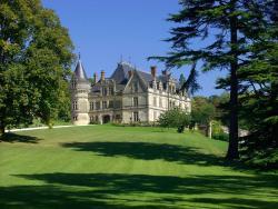 Château De La Bourdaisière, 25 Rue De La Bourdaisière, 37270, Montlouis-sur-Loire