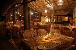 Three Cities Mushroom Lodge, South Luangwa National Park 25 , 01000, Saidi