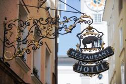 Hotel Elefant, Sigmund-Haffner-Gasse 4, 5020, Salzburg