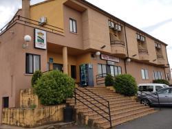 Hotel Restaurante Jarilla, Autovía A66 KM 448,5, 10728, Jarilla
