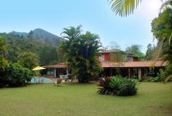 Bonneville Pousada, Estrada Jerônimo Ferreira Alves, 909, 25740-040, Itaipava
