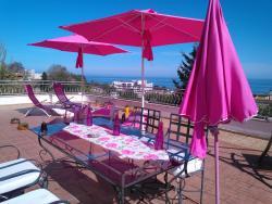 Guest Rooms Villa Sapphire, 41 Fedot Popov Str., 9007, Golden Sands