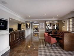 Macdonald Tickled Trout Hotel, Preston New Rd, Samlesbury, PR5 0UJ, Preston