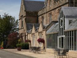Macdonald Inchyra Hotel & Spa, Grange Road, FK2 0YB, Falkirk