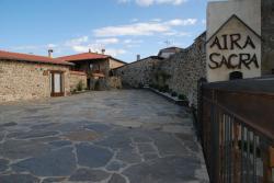 Apartamentos Aira Sacra, O Lugar, s/n, 27430, Vilamelle