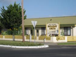 Lakes Entrance Holiday Units, 31 Myer Street , 3909, Lakes Entrance